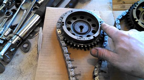 Chaign Chrysler Jeep Dodge Timing Chain Gear Issues 2004 2005 2006 Chrysler Dodge 3