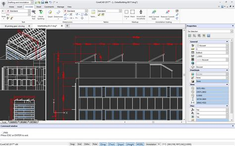 pattern drafting software for mac amazon com corelcad 2017 design and drafting software