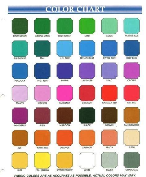 colores  personalidad espaciohogarcom