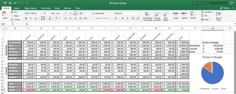 How To Make A Spreadsheet In Excel Word And Google Sheets Smartsheet How To Create A Template In Excel