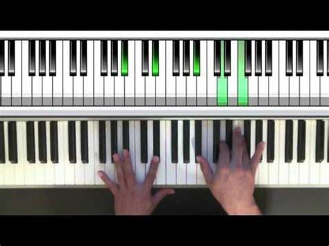 cadenas romper tutorial piano cadenas romper de christian josue piano tutorial facil