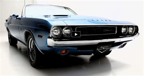 blue challenger rt bright blue 1970 dodge challenger r t convertible cars