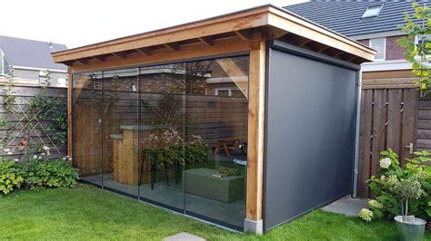 veranda 6 meter breed sun paradise terrasoverkappingen ruiter zonwering