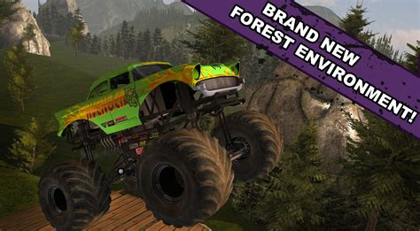 monster jam truck games monsterjam apk mod unlock all android apk mods