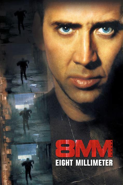 nicolas cage new film 8mm movie review film summary 1999 roger ebert