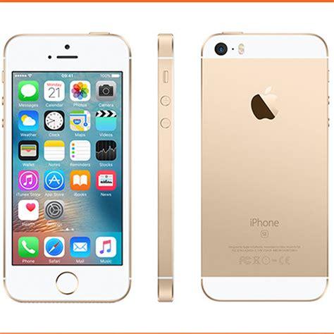 Apple 4 16gb Grey apple iphone se 16gb 64gb space grey silver gold gold
