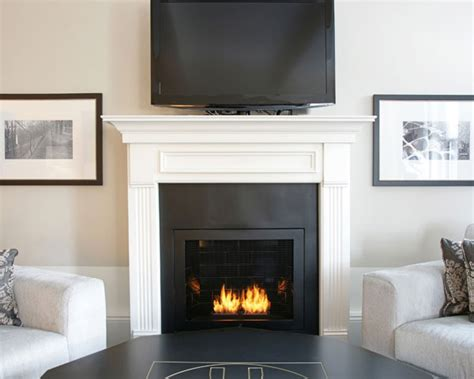 ventless fireplaces an innovative way to warm up the