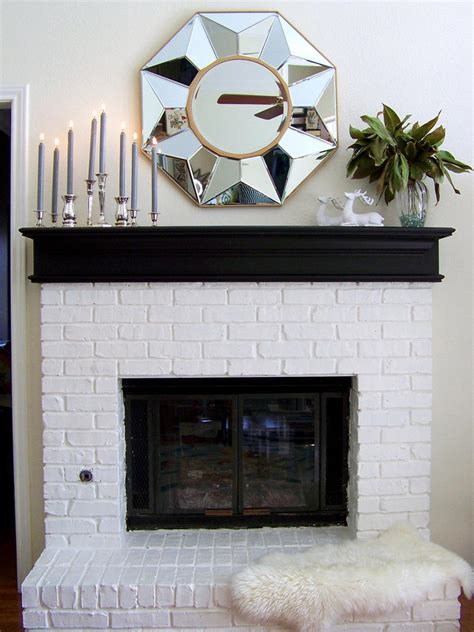 decorate fireplace decorate your mantel for winter interior design styles