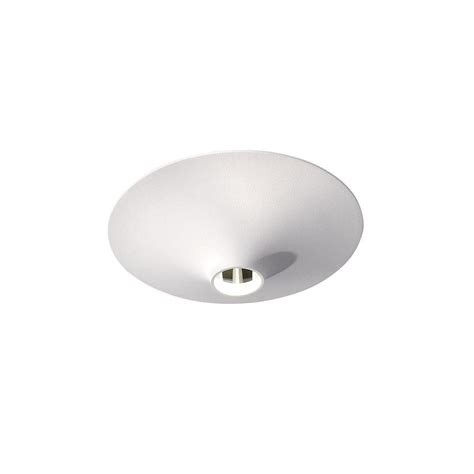 Philips Ceiling Lights Philips Stella 1 Light White Ceiling Flushmount 316003148 The Home Depot
