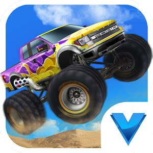 3d monster truck stunt monster truck stunt 3d android apps on google play