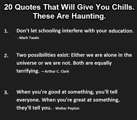 20 known quotes from
