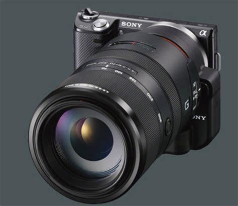 Kamera Sony Nex 5n sony nex 5n gro 223
