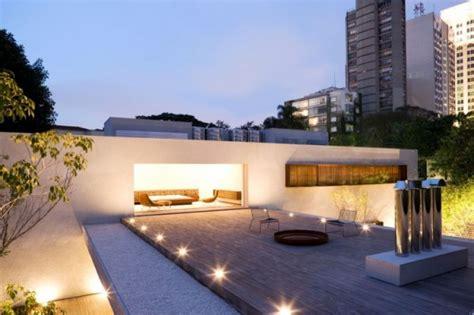 illuminazione terrazzo illuminazione per terrazzi