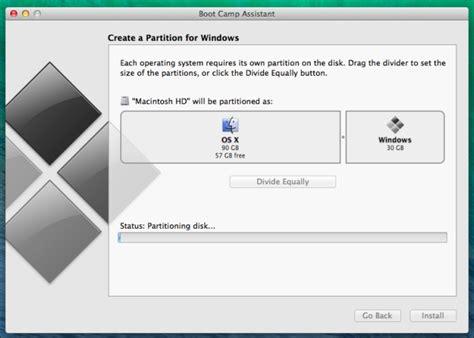 cara install windows 10 di macbook pro dzakira blog cara install windows 8 di macbook air boot