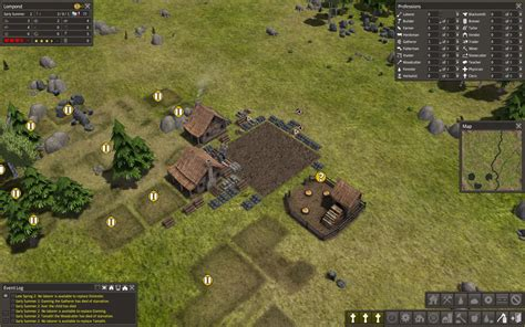 banished game speed mod uhh that s not how you use a stockpile banished