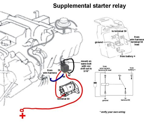 1987 toyota starter relay location get free image about