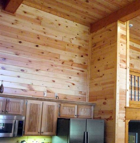 Knotty Pine Shiplap The 25 Best Ideas About Knotty Pine Walls On