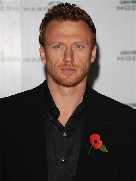 red haired actor grey s anatomy hottest redhead poll results hottest actors fanpop