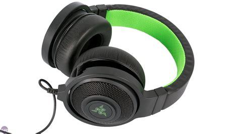 Headphone Razer Kraken Pro razer kraken pro 2015 review bit tech net