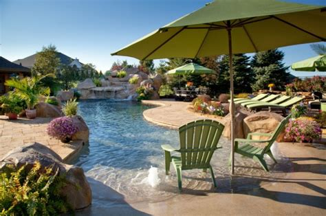 beach in the backyard 16 sensational backyard pool designs you must see