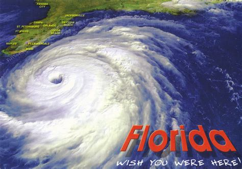 Hurricane L by Hurricane Floyd Facts