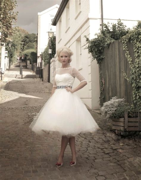 Fotos Vestidos De Novia Años 60 | vestidos de novia distintos enmimetrocuadrado