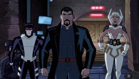 movie justice league gods and monsters interview bruce timm talks justice league gods and