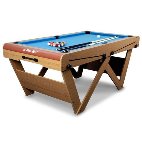 6ft Folding Pool Table 6ft W Leg Snooker And Pool Table Sweatband