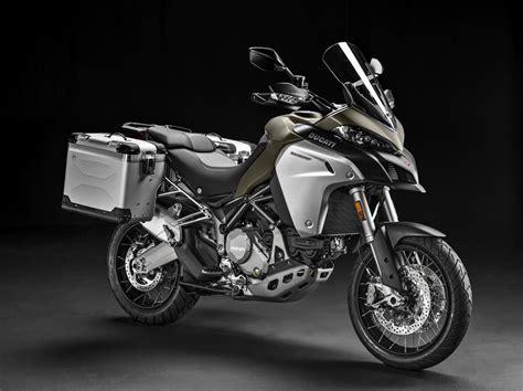 Enduro Motorrad Mieten by Gebrauchte Ducati Multistrada 1200 Enduro Motorr 228 Der Kaufen