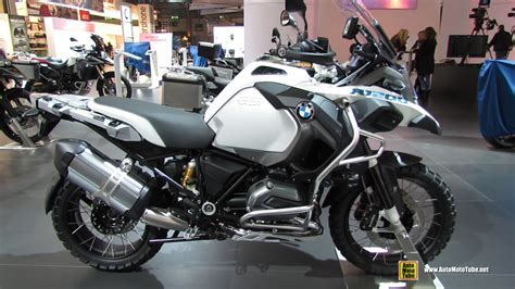 Nuova Sport Car Motorrad by 2015 Bmw R1200 Gs Adventure Walkaround 2014 Eicma