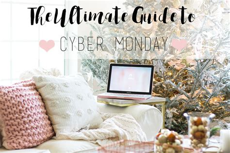 best for cyber monday sales cyber monday sale guide best sales a sparkle factor