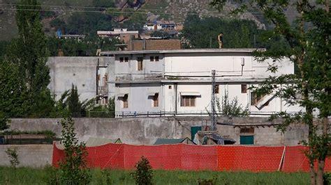 Osama Bin Laden House by Bin Laden In Abbottabad For Five Years Says Terrorists
