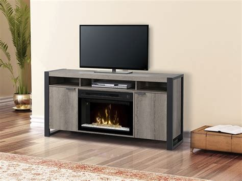 console metal 2713 17 best images about media console electric fireplaces