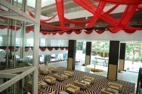 Top Banquet Halls in Thane ? Jewel Wedding Venues of