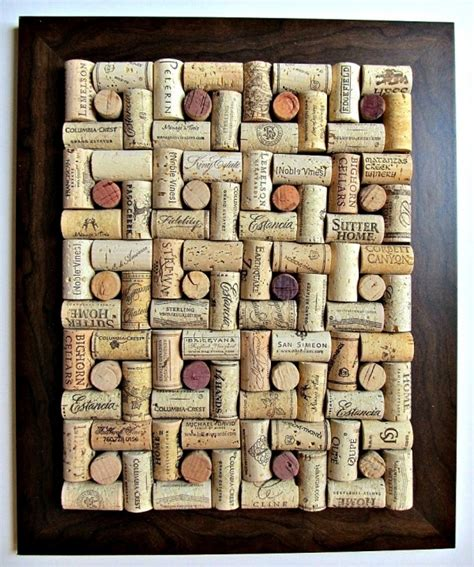 cork board wall decor best framing fabric ideas on fabric within corkboard 39 cork crafts that will make you wish you