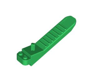 brick pattern exles lego green brick and axle separator new design 31510