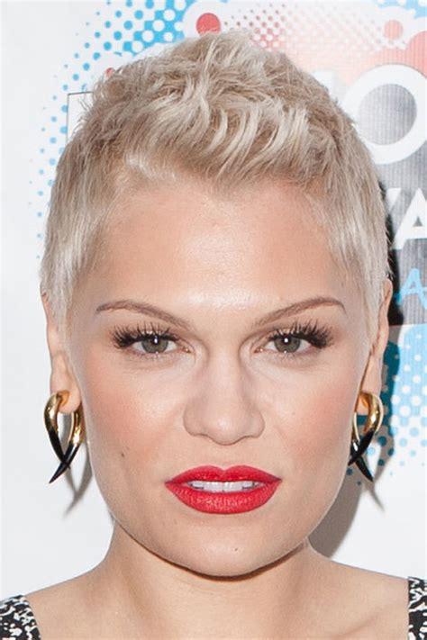 jessie ss new hairstyle short hair for women 2013 jessie j bakuland women