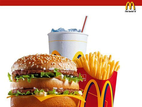 McDonalds Ads and Delicious HD Wallpapers  HD Wallpapers