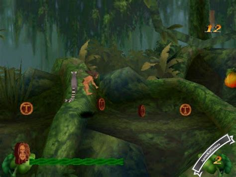 Tarzan Game Download For Pc Free Download Full Version | disney tarzan pc game download free full version