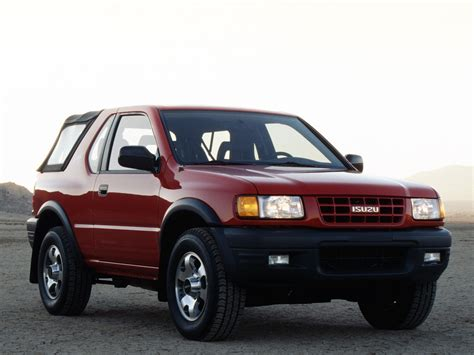 isuzu amigo isuzu amigo cabrio 1998 1999 2000 2001 2002 2003