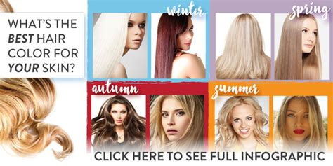 hair colors for your skin tone and eye color exactly how to pick the best hair color for your skin