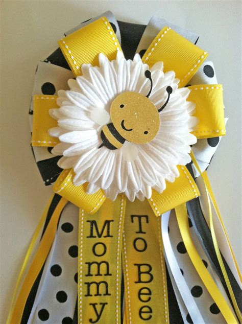 Bumble Bee Themed Baby Shower by 1000 Images About To Bee Shower On