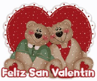 imagenes tiernas san valentin osos en movimiento d 237 a de san valent 237 n happy valentines
