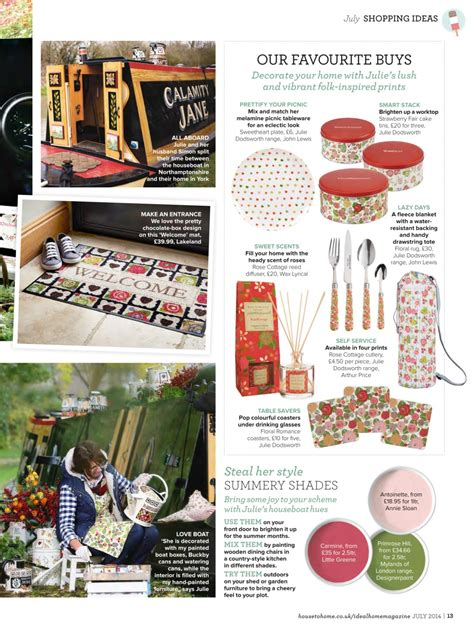 ideal home magazine july 2014 subscriptions pocketmags ideal home magazine july 2014 subscriptions pocketmags