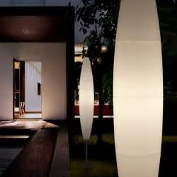 Design For Outdoor Carriage Lights Ideas Modern Outdoor Lighting From Foscarini