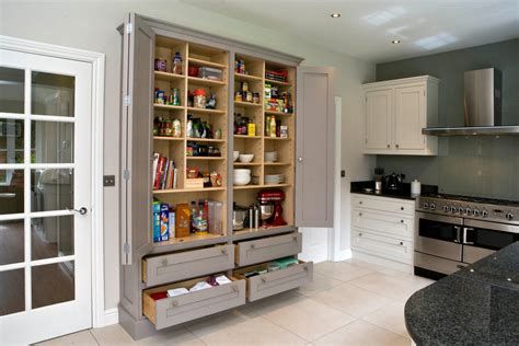 freestanding pantry cabinet for kitchen gorgeous freestanding pantry cabinet in kitchen