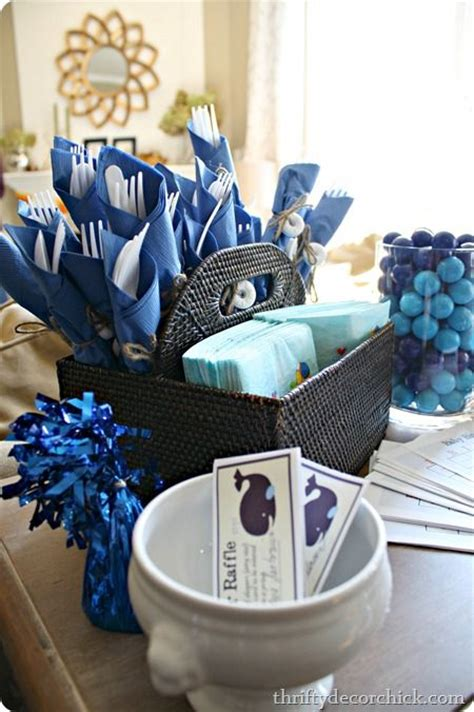 nautical baby shower decorations ideas simple nautical themed baby shower ideas entertaining