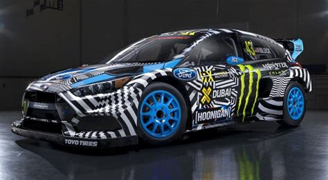 Ford Focus Rs Rx For Sale by Ford Focus Rs Rx 600 Hp 900 Nm Rallycross