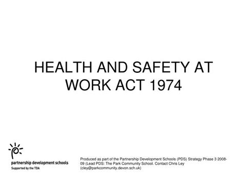 health and safety at work act 1974 section 2 health and safety 1974 images