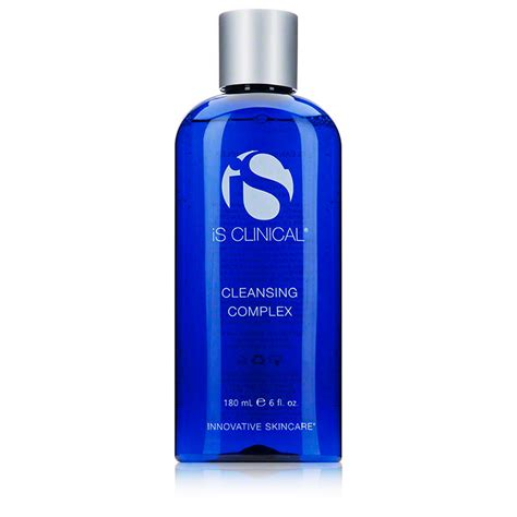 Rhubarb Complex Detox Reviews by Is Clinical Cleansing Complex Dermstore